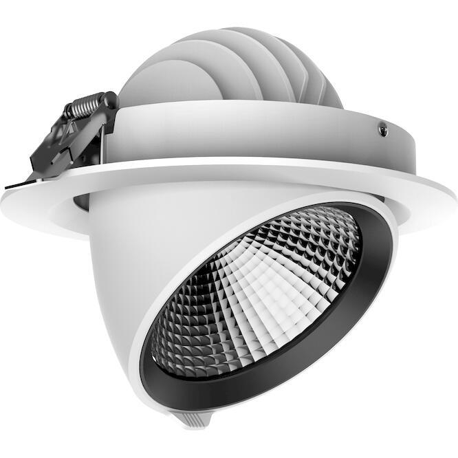 Φωτιστικό LED Downlight 35W 3000Κ 3570lm 60° LDLW16535S60W