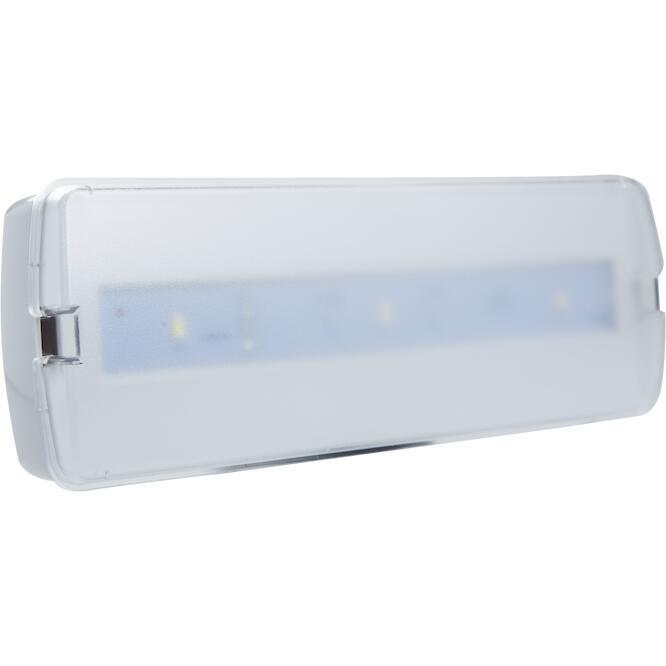 LED Φωτιστικο ασφαλειας LE-D3