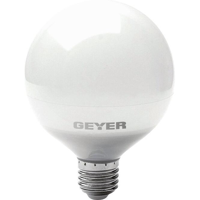 Λάμπα LED Γλόμπος G95 12W E27 3000K 1050lm LGNWE2712