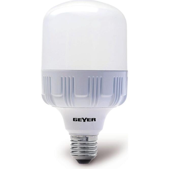 Λάμπα LED High Power Economy 50W E27 4000K 4500lm IP44 LHPC2750S