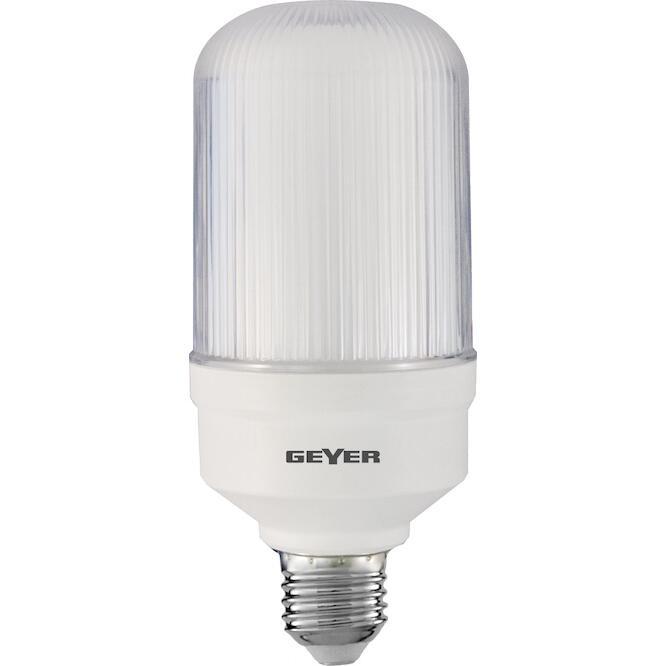 Λάμπα LED Tubular 15W E27 4000K 1550lm Pf>0.9 IP65 LTUC