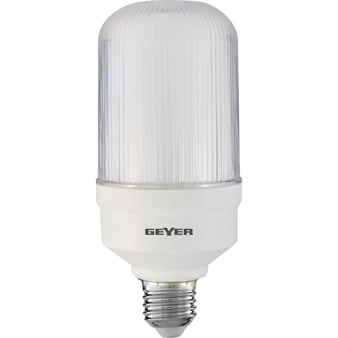 Λάμπα LED Tubular 15W E27 2700K 1500lm Pf>0.9 IP65 LTUW